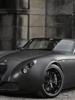 2011 Wiesmann MF5 V10 Black Bat