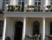 Eaton Square home