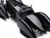 "1930 Mercedes-Benz SSK ""Count Trossi"" roadster"