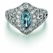 Blue Diamond Set for Auction in New York City