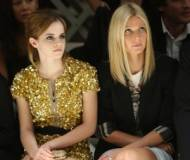 Emma Watson and Gwyneth Paltrow