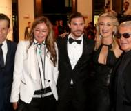 Roberto Cavalli at amfAR Milano 2012 - Cocktail Reception