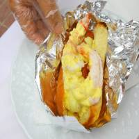 World's most expensive hot dog priced at $1501