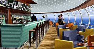 Magellan – $650 Million Private Residential Cruise Ship