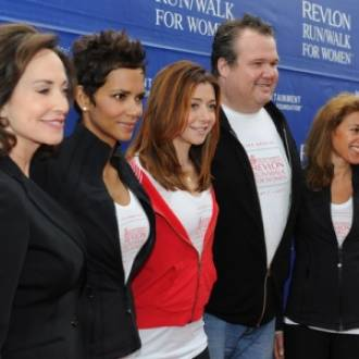Annual EIF Revlon Run/Walk for women