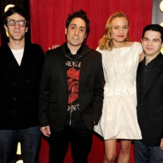 'Inglourious Basterds' DVD launch