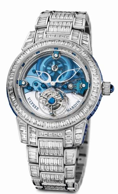 top 10 most expensive ulysse nardin watches capelux