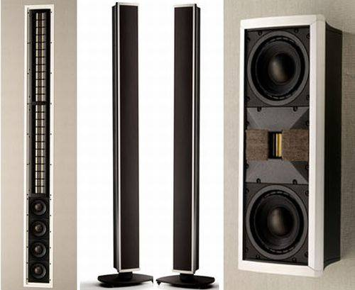 sage series speakers