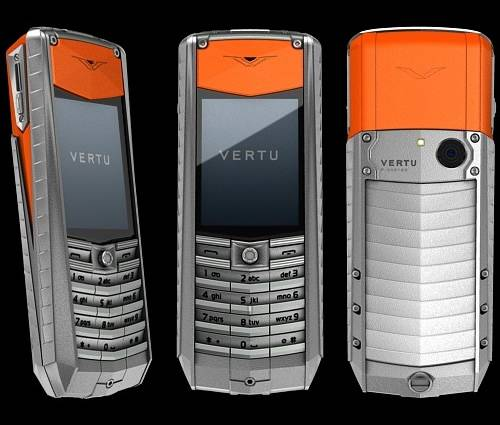 vertu ascent luxury phone 1