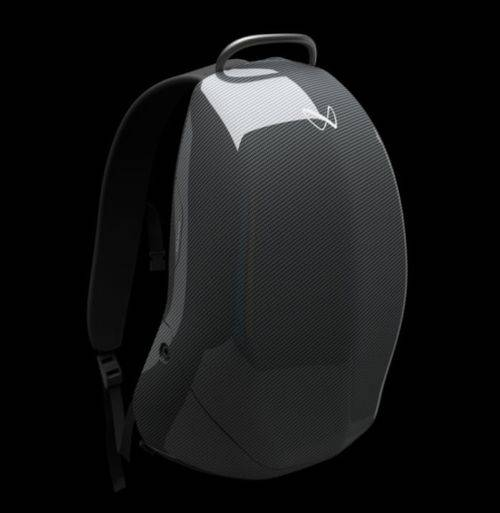 discovery carbon fiber backpack 1