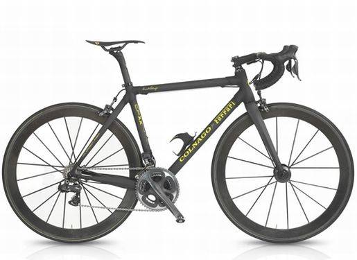 colnago ferrari racing cycle 1