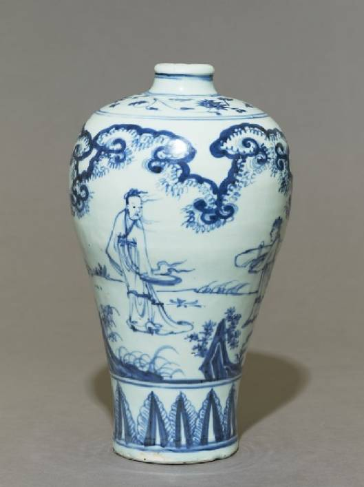 Cowan's to auction museum owned Asian Art on March 24 2014