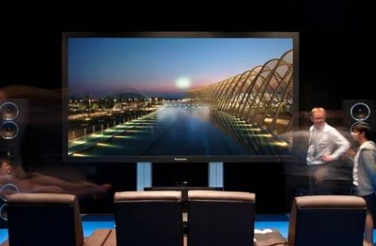 Harrods to sell Panasonic's 152-inch TV for £600,000