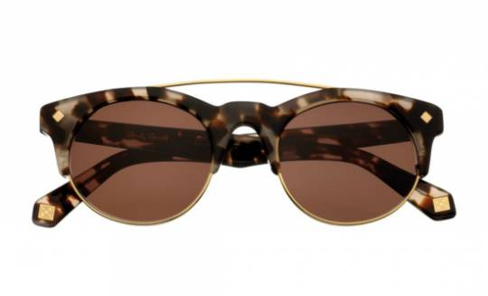 Hardy Amies crystal acetate Maryland sunglasses