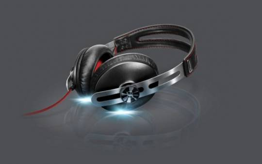 Sennheiser launches high-end Momentum Black headphones