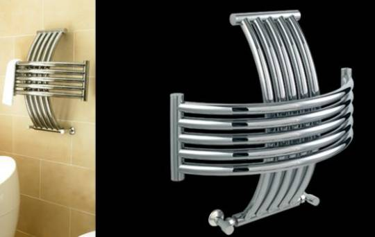 vogue uk cn011a luxury towel warmer