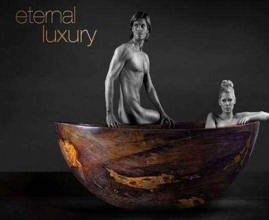 World's first gemstone bathtub sold for $1.74 million