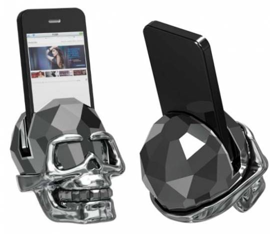N the Skull Docking Station, Limited Online Edition