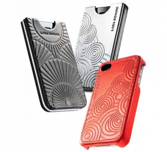 CalypsoCase limited edition iPhone cases by Lara Bohinc