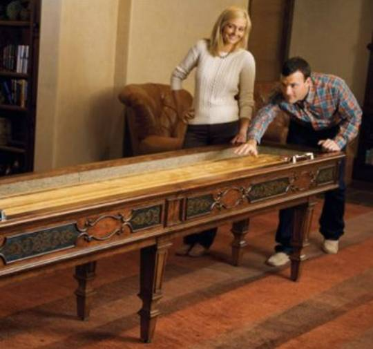 Wiltshire Shuffleboard Table