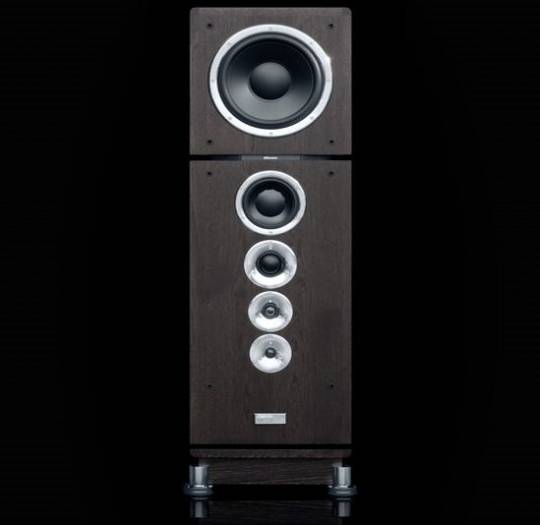 dynaudio consequence ultimate edition 2
