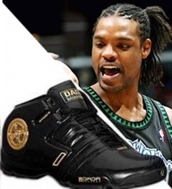 Latrell Sprewell Net Worth