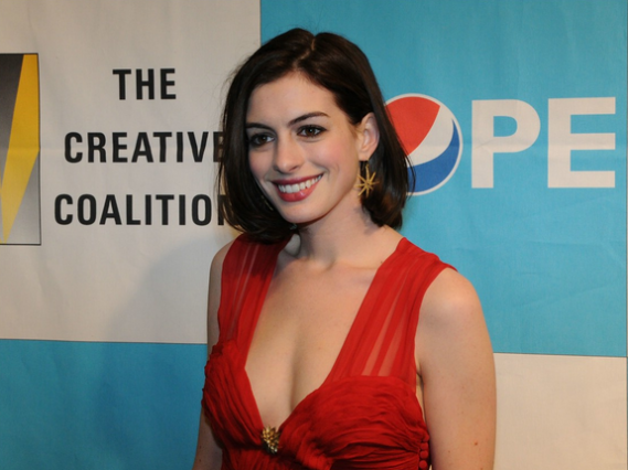 The Actress is a proud supporter of Creative Coalition program