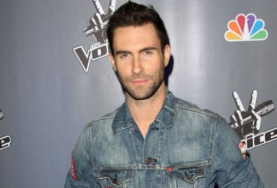 Adam Levine contributes big-time towards charities. He donated a princely sum of $40,000 towards Teens Battle Cancer.