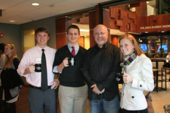dave ramsey family - photo #35