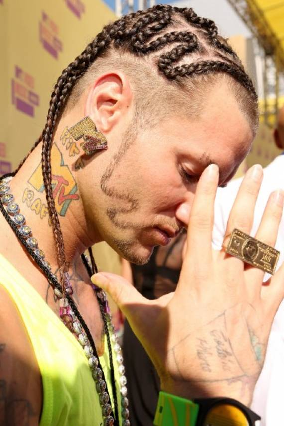 Riff Raff Biography Net Worth Quotes Wiki Assets