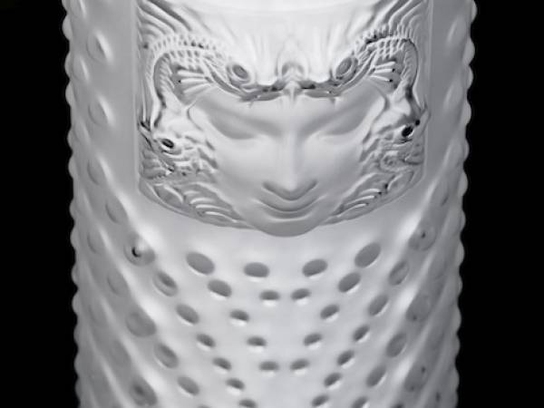 Limited Edition AeroSystem One by Lalique