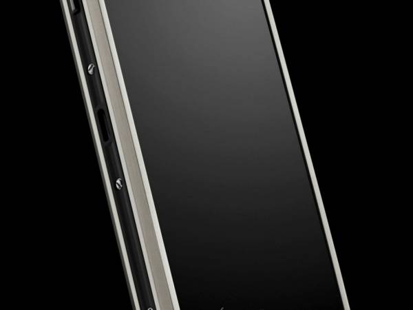 The brand-new Vertu Ti smartphone costs over $10,000