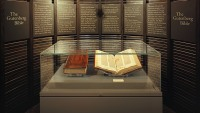 Why You Need To Know About The Gutenberg Bible