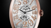 Franck Mueler: 'The Crazy Hours' 10th Anniversary Edition Watches