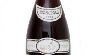 Romanée-Conti Becomes the Most Expensive Case of Wine at An Auction