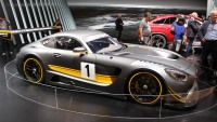 Top 10 stands of the 2015 Geneva Motor Show