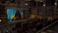 The $2.5 million Pirates themed theater by Elite HTS