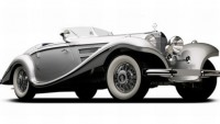 The most expensive Mercedes Benz sold at an auction