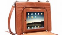Versetta iPad handbag is the right mix of tech & fashion