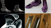 Zaha Hadid's famous product designs go on exhibit