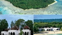 Island estate for sale in the Pacific islands: Kakula Island
