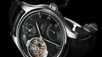 IWC Portuguese Sidérale Scafusia is the most complicated timepiece from the watchmaker