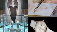 Montblanc unveils collection Princesse Grace De Monaco
