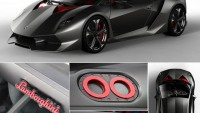 Lamborghini Sesto Elemento finally goes into limited production run of 20 cars