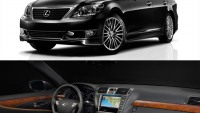 Special edition Lexus LS 460 Sport 2012 to sell for $77,000