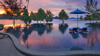 Starwood's newest private island resort 'Naka Island' to open in Phuket