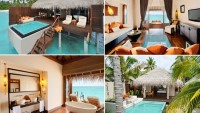 Ayada Maldives Resort adds more luxury to the Maldives islands