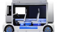 Daihatsu FC Sho Case is home theater on wheels