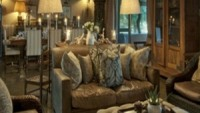 Singita Lodge interiors