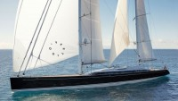 YCO offers world's most luxurious sailing yachts for charter